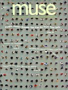 Muse Magazine 3/1/2013