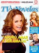 Tv Y Novelas Magazine 3/1/2013