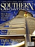 Southern Boating Magazine 3/1/2013