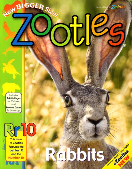 Zootles Cover - 2/1/2013