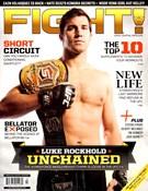 Fight Magazine 3/1/2013