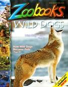 Zoobooks Magazine 2/1/2013