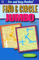 Find and Circle Jumbo Magazine 2/1/2013