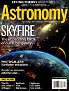 Astronomy Magazine 4/1/2013
