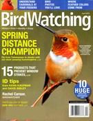 Bird Watching Magazine 4/1/2013
