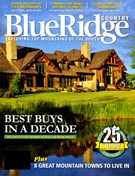 Blue Ridge Country Magazine 4/1/2013
