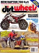 Dirt Wheels Magazine 4/1/2013