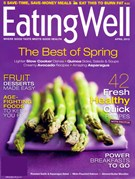 EatingWell Magazine 4/1/2013