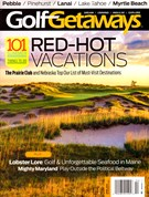 Golf Getaways Magazine 4/1/2013