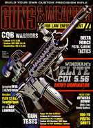 Guns & Weapons For Law Enforcement Magazine 4/1/2013