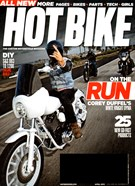 Hot Bike Magazine 4/1/2013