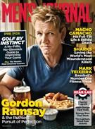 Men's Journal Magazine 4/1/2013