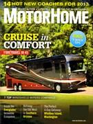 MotorHome Magazine 4/1/2013