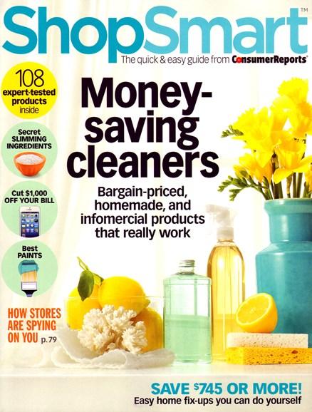 Shop Smart Cover - 4/1/2013