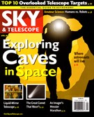 Sky & Telescope Magazine 4/1/2013