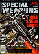 Special Weapons for Military & Police Magazine 4/1/2013