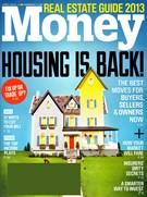 Money Magazine 4/1/2013