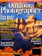 Outdoor Photographer Magazine 4/1/2013