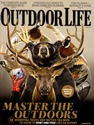 Outdoor Life Magazine 4/1/2013
