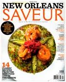 Saveur Magazine 4/1/2013