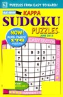 World Of Sudoku Magazine | 6/2013 Cover