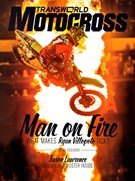 Transworld Motocross Magazine 4/1/2013