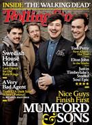 Rolling Stone Magazine 3/28/2013