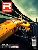 Racer Magazine 3/1/2013