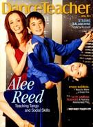 Dance Teacher Magazine 4/1/2013