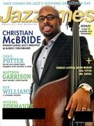 JazzTimes Magazine 4/1/2013