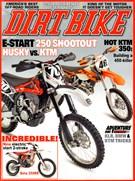 Dirt Bike Magazine 4/1/2013