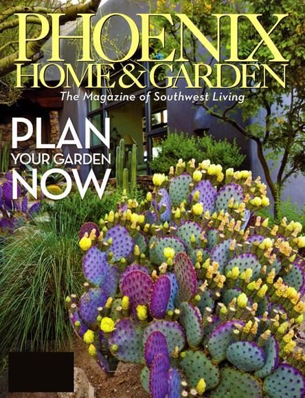 Phoenix Home & Garden Cover - 4/1/2013
