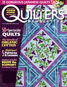 Quilter's Newsletter 4/1/2013