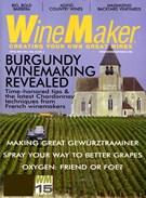 Winemaker 4/1/2013