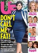 Us Weekly Magazine 4/1/2013