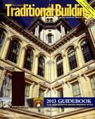 Traditional Building Magazine 2/1/2013