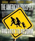 The American Prospect Magazine 3/1/2013