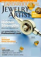 Jewelry Artist Magazine 12/1/2012