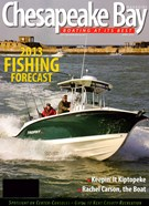 Chesapeake Bay Magazine 4/1/2013