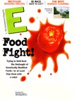 Environment Magazine | 3/1/2013 Cover