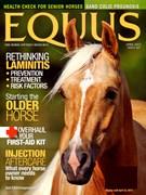 Equus Magazine 4/1/2013