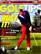 Golf Tips Magazine 4/1/2013