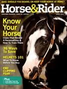 Horse & Rider Magazine 4/1/2013