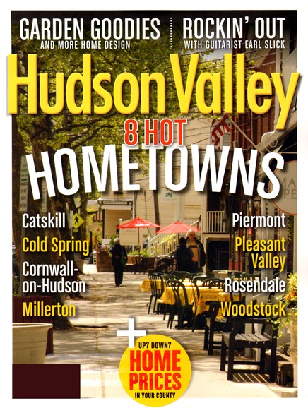 Hudson Valley Cover - 4/1/2013