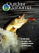 Outdoor Oklahoma Magazine 3/1/2013