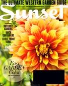Sunset Magazine 4/1/2013