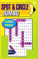 Spot and Circle Jumbo Magazine 6/1/2013
