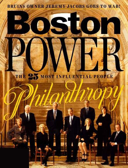 Boston Cover - 4/1/2013