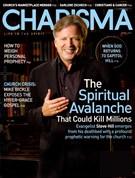 Charisma Magazine 4/1/2013
