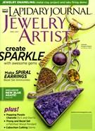 Jewelry Artist Magazine 4/1/2013